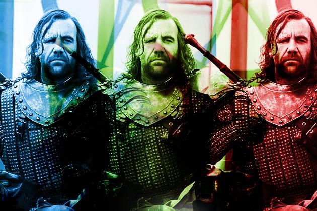 A Game of Thrones: GenreSmashing