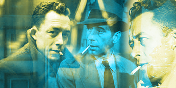 The Absurdist Detective: Philosophy of LiteraryNoir