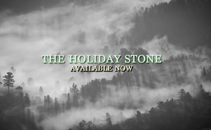The Holiday Stone: Chapter One